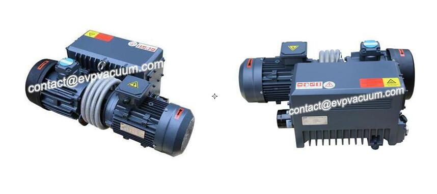 Packing Machine Vacuum Pump