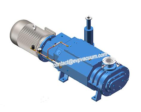 Screw Vacuum Pump Price