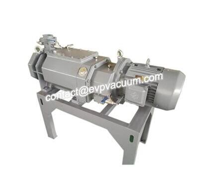 What is a screw pump