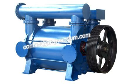 2BE series vacuum pump
