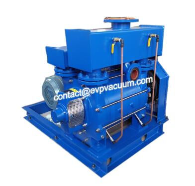 2BE1 series vacuum pumps