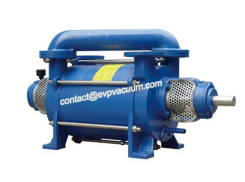 Iran liquid ring vacuum pump supplier
