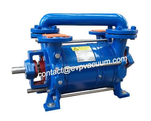 DLV liquid ring vacuum pump