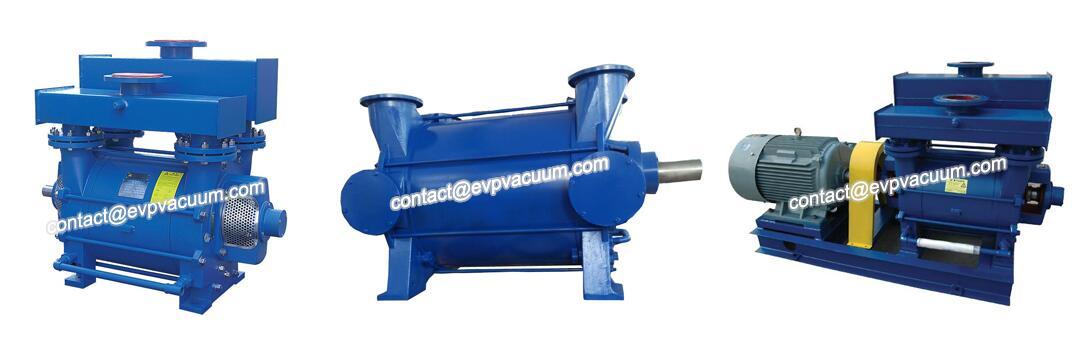 Dairy Vacuum Pumps