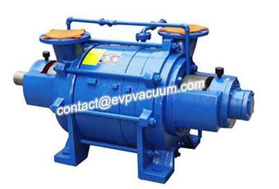 Iran liquid ring compressor