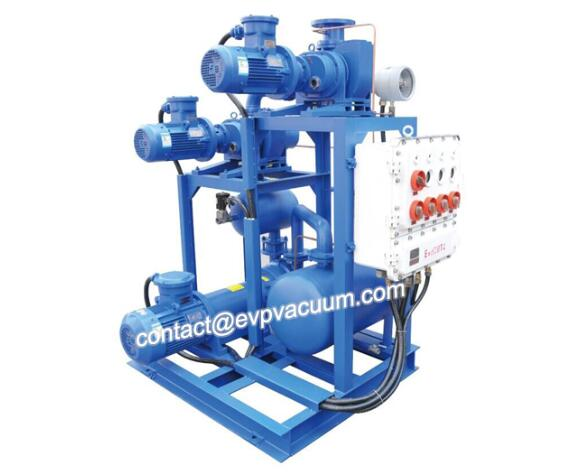 Iran vacuum pump supplier