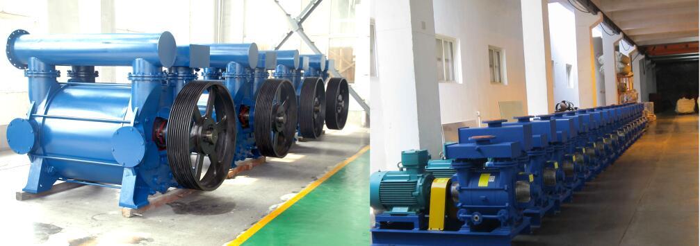 Iran vacuum pump