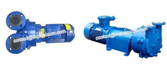 Libya vacuum pump