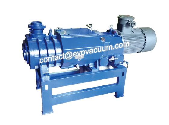 Libyan vacuum pump supplier