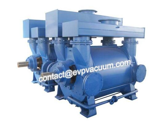 Saudi Arabia liquid ring vacuum pump supplier