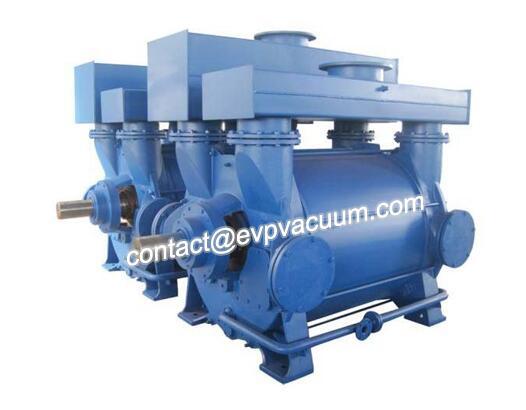 Saudi Arabia liquid ring vacuum pump supplier