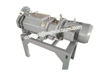 Saudi Arabia vacuum pump