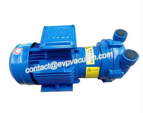 Syrian vacuum pump