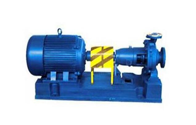 The four major pumps used in the chemical industry