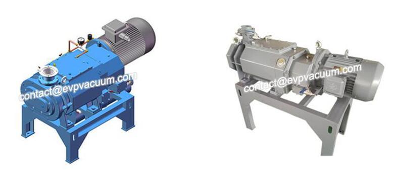 dry-screw-vacuum-pump-in-oil-refining-industry