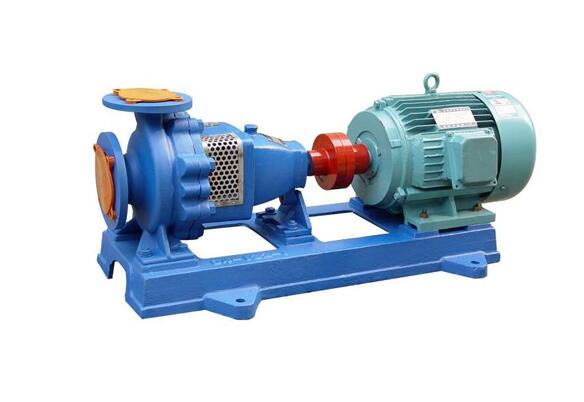 What is a Chemical Pump