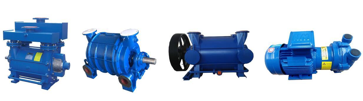 vacuum pump for palm oil processing