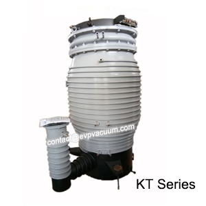 TK Series PVD coating machine pump