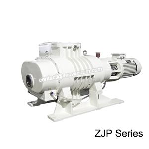 ZJP Series PVD coating machine pump