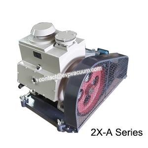 2X-A Series PVD coating machine pump