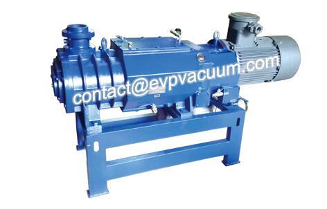 dry-screw-vacuum-pump-for-drug-drying