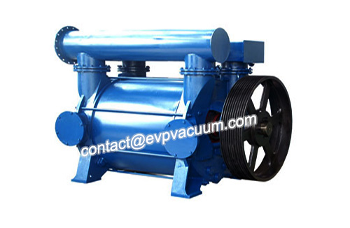 Fertilizer plant pump
