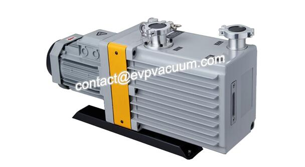 Industrial electric furnace pump