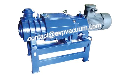 Industrial pump manufacturer