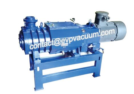 Iran vacuum pump price