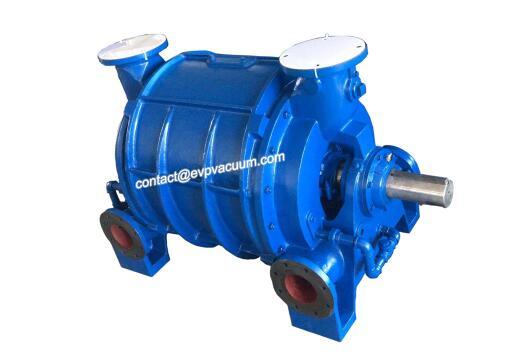Paper plant pump