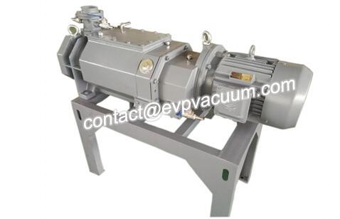 Pumps for Plastics Processing