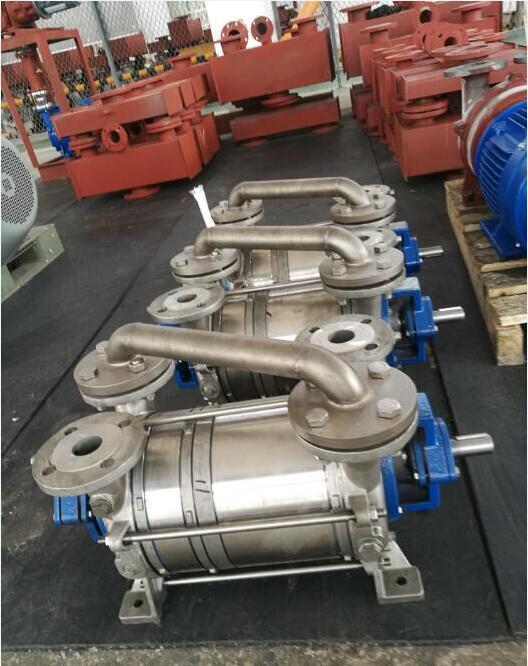 Stainless-Vacuum-Pump