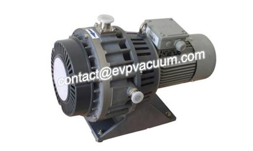 Vacuum adsorption pump