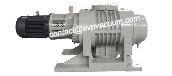 Vacuum booster pump manufacturer