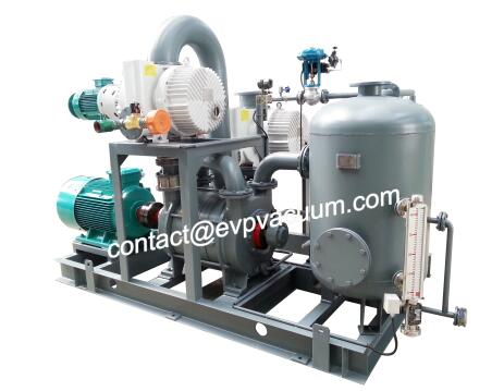 vacuum-system-in-gas-power-plant