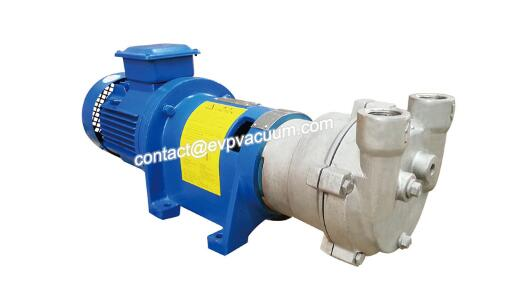 Water ring pump supplier