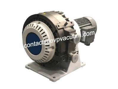 dry-vacuum-pump-for-removing-air