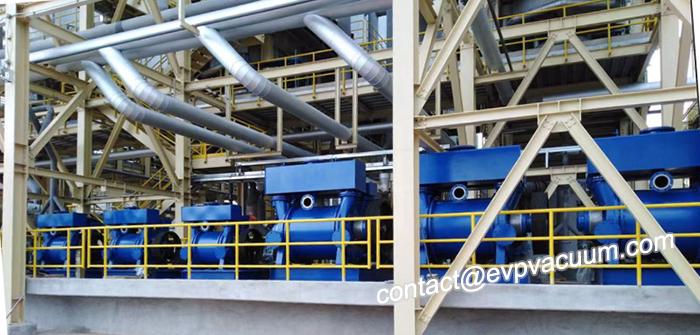 What is a sugar mill pump