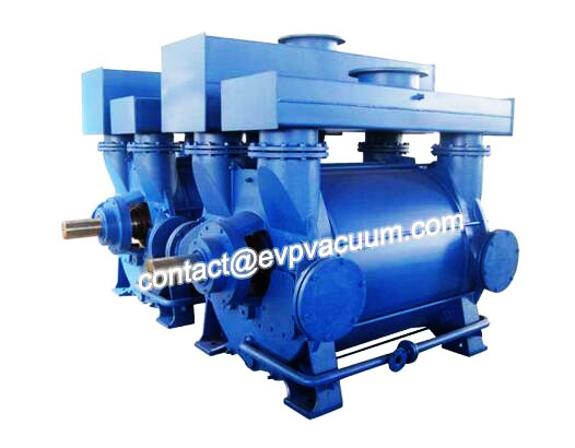 anti-corrosion-vacuum-pump