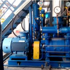 2BE1-203 water ring vacuum pump systems