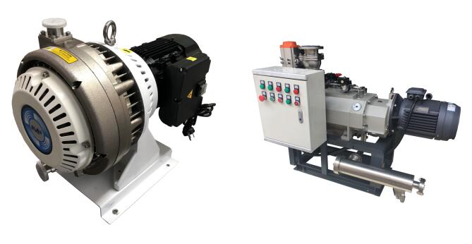 dry-mechanical-vacuum-pump-application