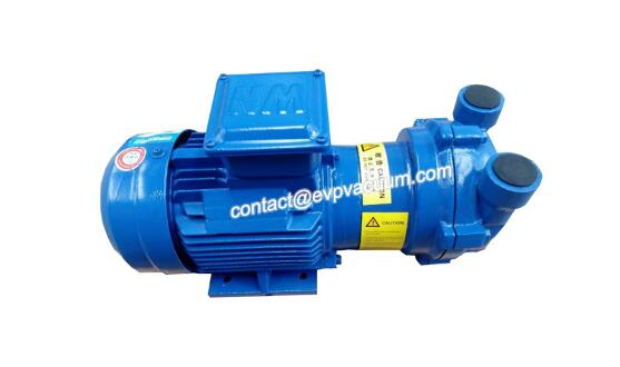 2BV2 vacuum pump of common knowledge