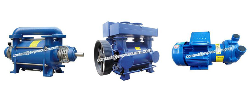 Agrilevante 2019 liquid ring vacuum pump