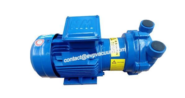 Circulating water vacuum pump supplier