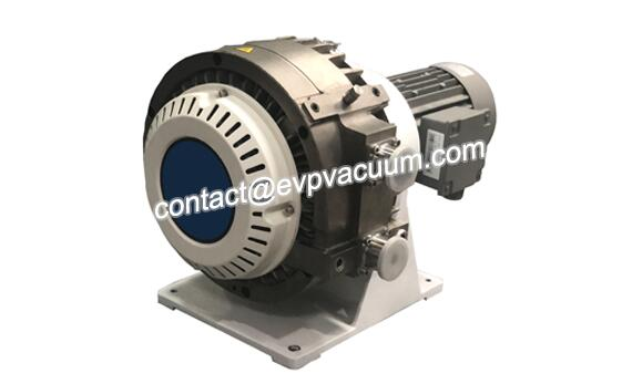 Oil-free-vacuum-pump