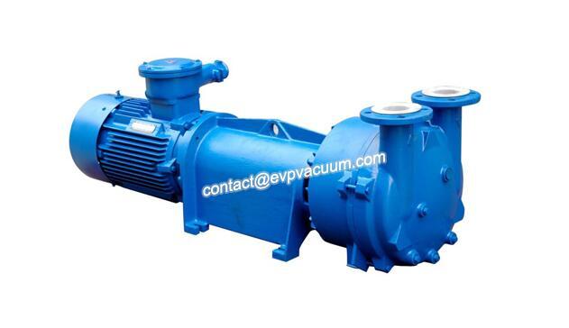 Remanufactured Liquid Ring Vacuum Pumps