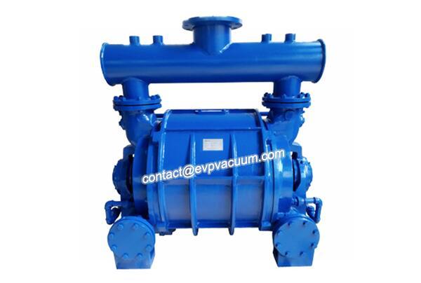 Remanufactured Nash CL series pumps