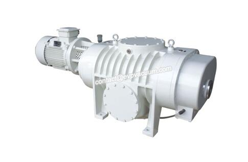 vacuum-pump-in-the-assembly-process-of-paper-industry