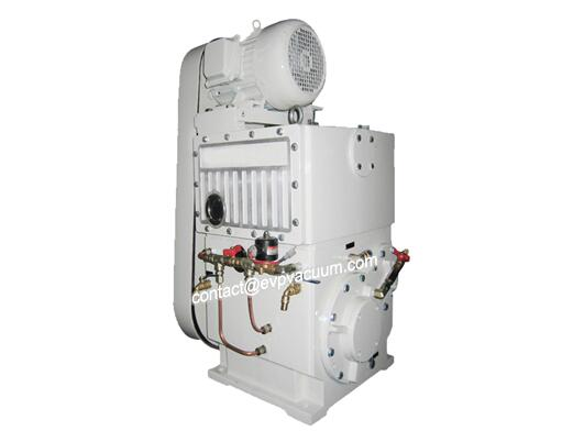 Stokes 412H identical vacuum pump