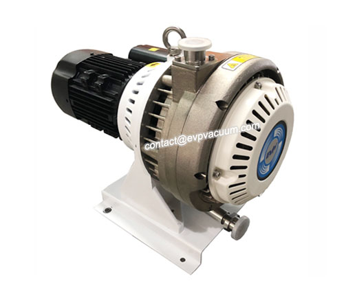oil-free-vacuum-pump-in-industry-application